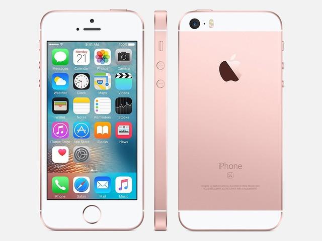 Apple sera prête à démarrer la production de son iPhone SE 2