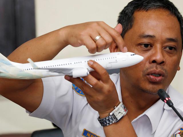La compagnie Lion Air interpelle Boeing sur la mise à jour du logiciel de son modèle 737 MAX 8