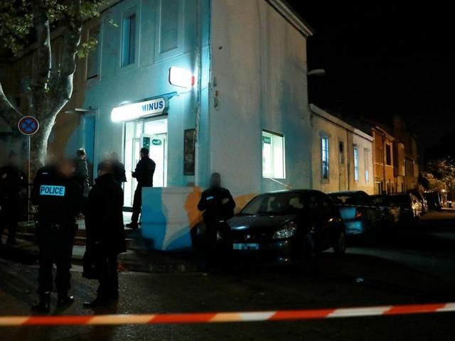 France: Un mort et cinq blessés dans une fusillade à Marseille