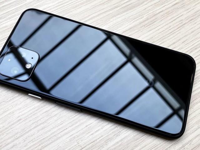 Test : Google Pixel 4 : toujours l'un des meilleurs smartphones en photo