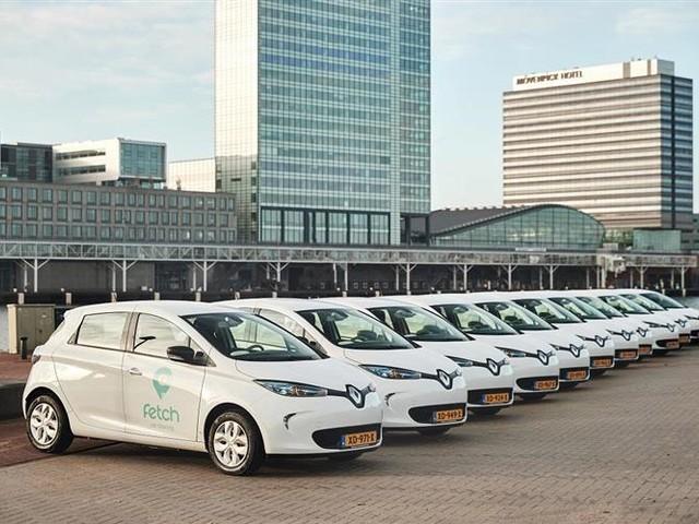Amsterdam veut bannir les véhicules diesel et essence d'ici 2030