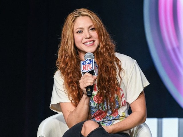 Shakira a adopté un adorable Max et dévoile la première photo... la Toile craque !