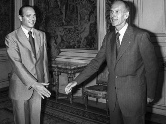 La classe politique réunie lundi pour l'hommage solennel à Jacques Chirac