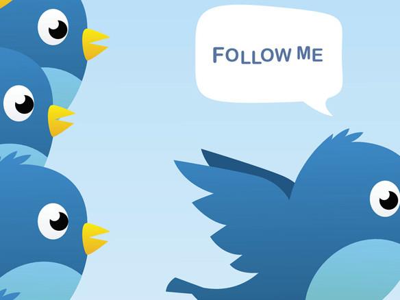 Twitter: la nouvelle méthodologie qui fait perdre des abonnés