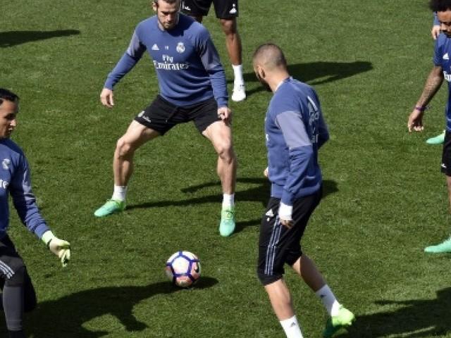 Espagne: le Real aligne Bale, le Barça avec Alcacer