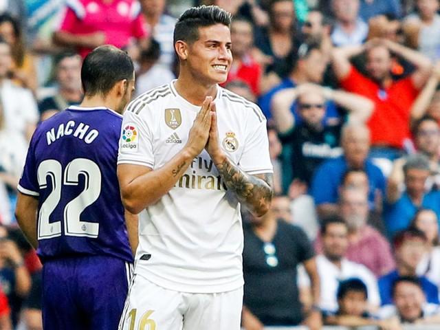 Mercato - Real Madrid: Un indésirable de Zidane revient sur son été agité !