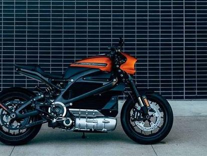 Harley-Davidson commercialisera sa moto électrique à Paris en 2019