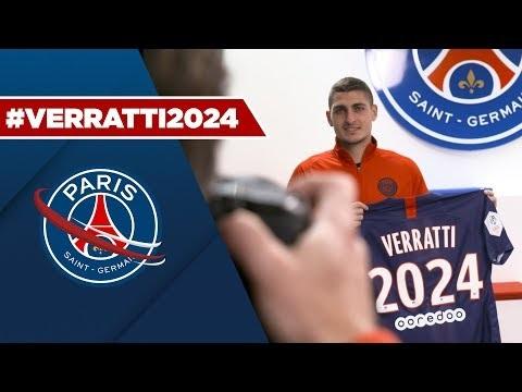 PSG : quel avenir pour Marco Verratti ?