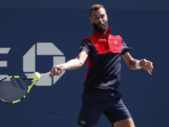 Tennis - ATP - Metz - Metz : Benoît Paire dans le dernier carré