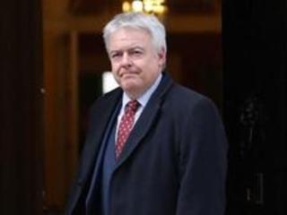 Le Premier ministre gallois Carwyn Jones quittera ses fonctions à l'automne