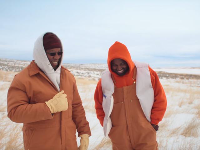 Afro-club, le hit des platines avec Buravan, Stanley Enow et Kanye West