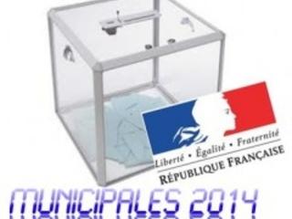 Elections municipales : les électeurs ont persisté et signé.