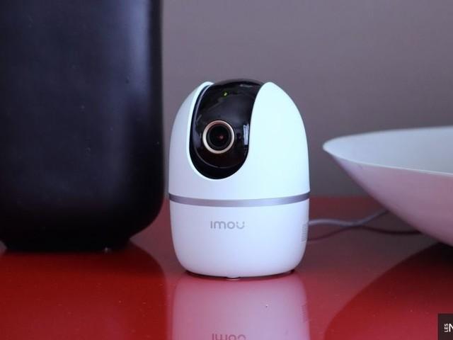 Test Caméra intérieure Imou A1 4MP : une solution de surveillance motorisée, abordable et efficace