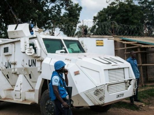 RDC: visite à Beni du chef des opérations de la paix de l'ONU