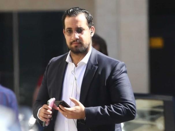[Exclusif] Du Japon à Beyrouth, Benalla décrypte l'évasion de Carlos Ghosn