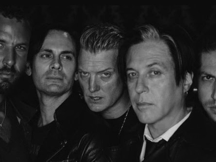 Queens Of The Stone Age : The Way You Used To Do (clip officiel)