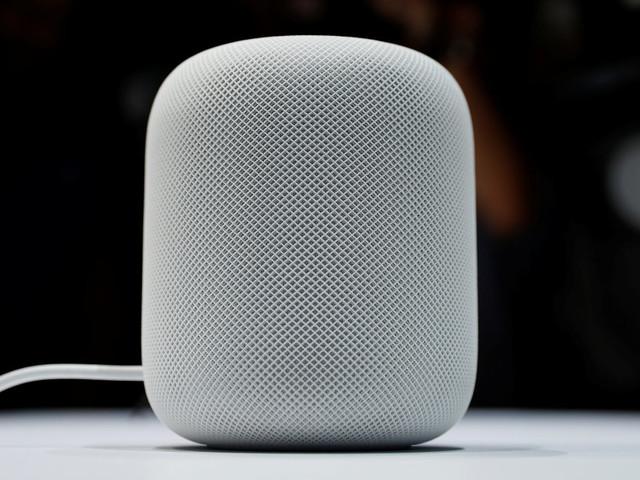 HomePod d'Apple, Google Home, Amazon Echo: les assistants intelligents veulent signer la fin des applications sur smartphone