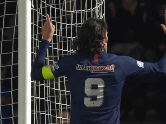 Mercato – Cavani ne partira pas du PSG cet hiver, Leonardo l'a décidé, annonce L'Equipe