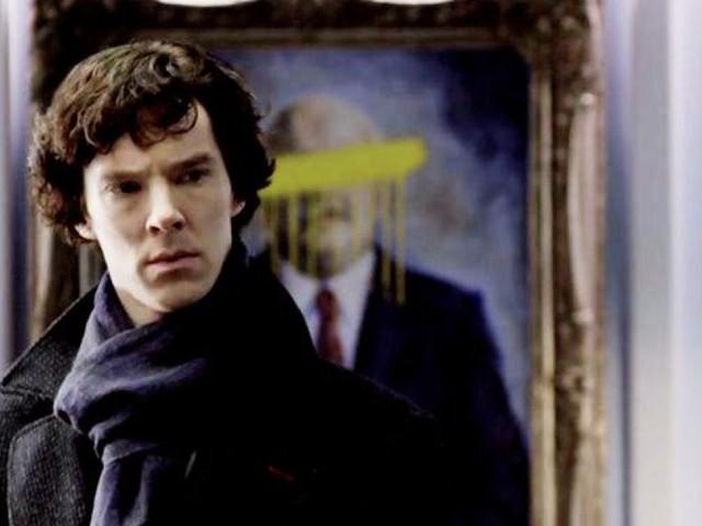 Révisez le bac de philo 2017 avec le palais mental de Sherlock
