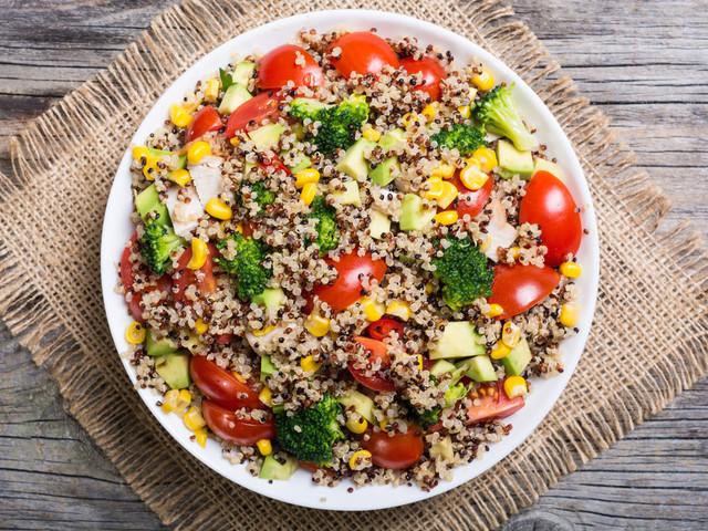 Régime flexitarien : 5 façons de manger plus de protéines végétales