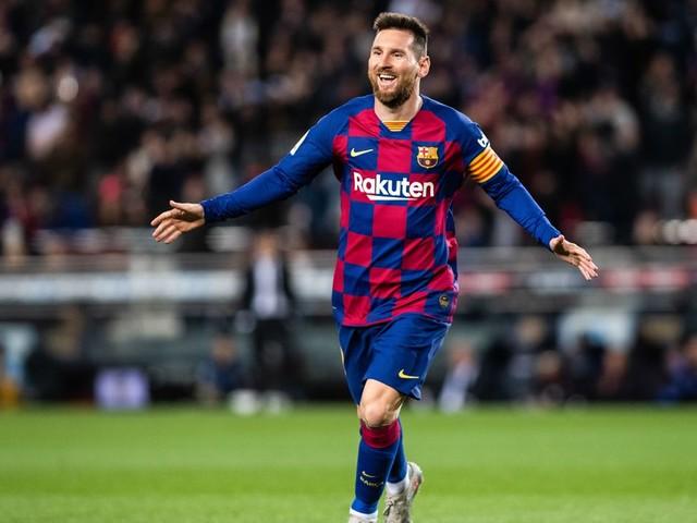 Mercato - Barcelone: Le Barça en rajoute une couche sur l'avenir de Lionel Messi