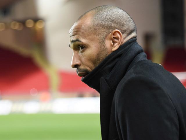 Thierry Henry, passé à deux doigts du banc du Barça