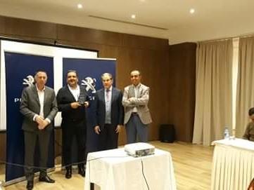 Convention réseau Peugeot 2020