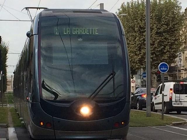 """Bordeaux : les """"flashs lumineux"""", un nouveau système de sécurité sur la ligne D"""