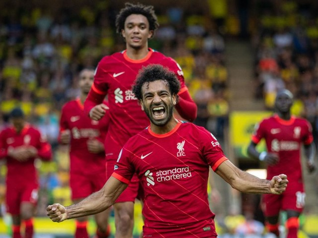 Liverpool prêt à faire sauter la banque pour Mohamed Salah