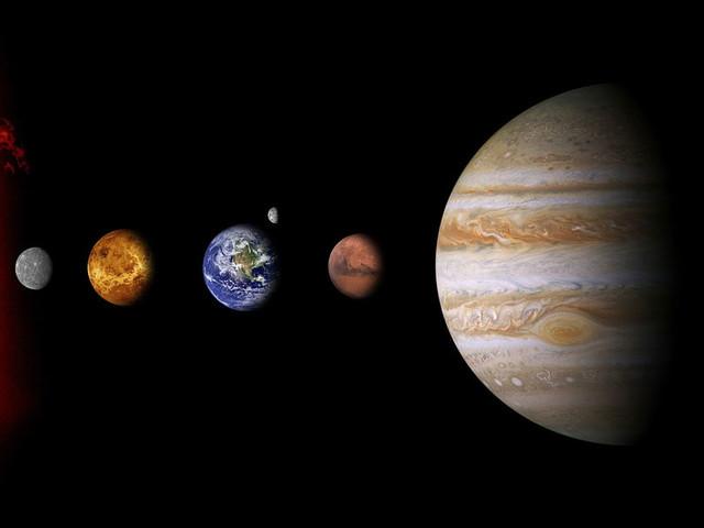 [Zone 42] 23 images qui vont vous aider à comprendre la place de la Terre dans l'Univers