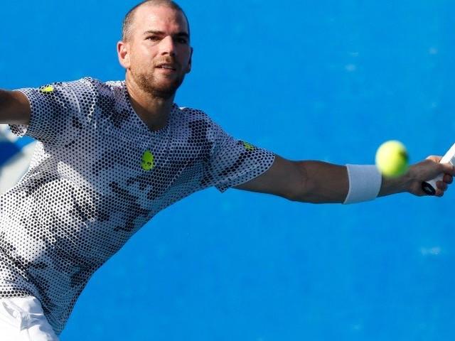 Tennis – Challenge Elite FFT : Mannarino et Parmentier débutent bien