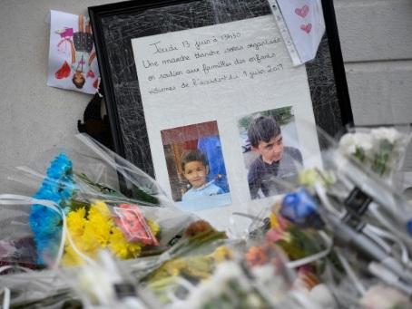 Enfant tué à Lorient: le parquet requiert l'incarcération de la passagère