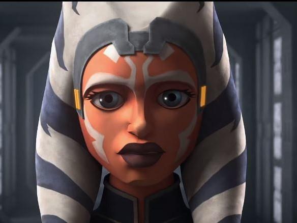 Star Wars : The Clone Wars s'offre un nouveau trailer