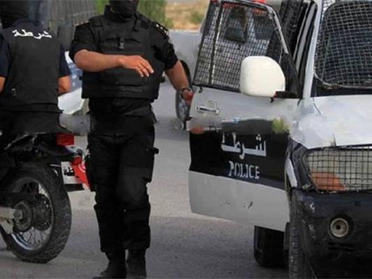 Tunisie : Deux agents sécuritaires blessés dans un accident de la route à Tataouine