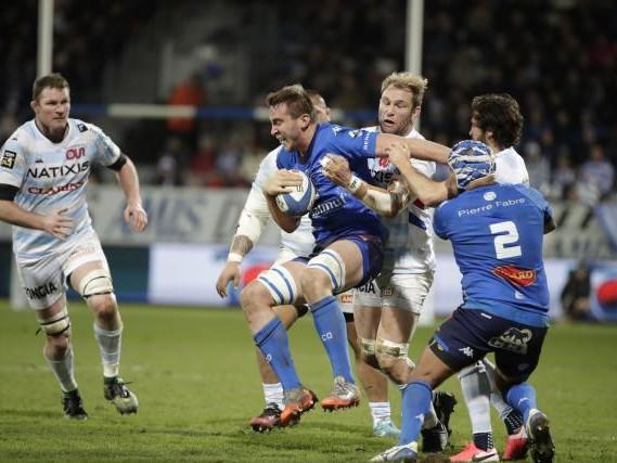 Rugby - Bleus - Équipe de France: Anthony Jelonch remplace Selevasio Tolofua dans le groupe de42