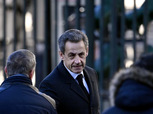 Nicolas Sarkozy en deuil : Sa mère Andrée Mallah est morte à l'âge de 92 ans