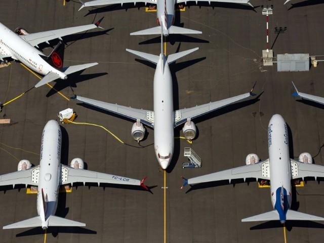 Les profits de Boeing rognés par le 737 MAX, toujours attendu dans le ciel en 2019
