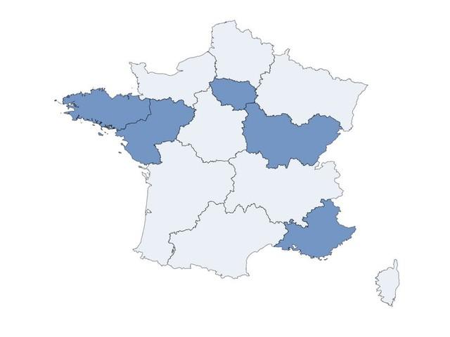 Second tour des élections régionales: Les 5 points chauds