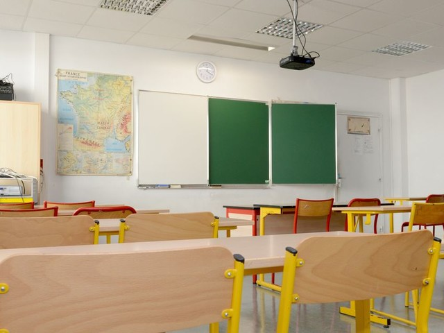 Grève à l'école: mobilisation inédite depuis 15 ans dans l'Éducation nationale