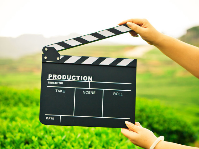 Action! Pourquoi le cinéma et la télévision ont besoin de réalisateurs sensibles à l'environnement