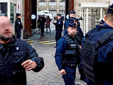 Terrorisme - La police déboussolée par l'«ennemi intérieur»