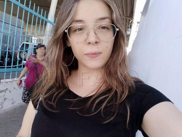 Miriam, enceinte, et bloquée au Maroc