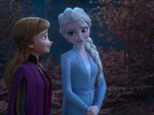 """""""La Reine des Neiges 2"""": le triomphe de la sororité"""