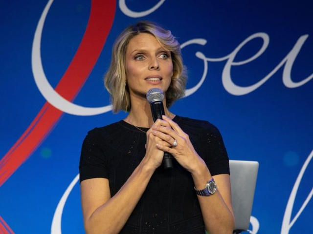 Sylvie Tellier virulente à propos du boycott de Miss France 2020 (VIDEO)