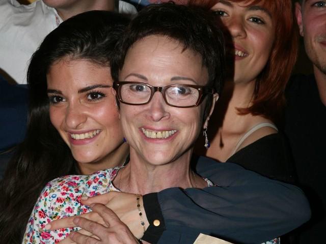 PHOTO. Eléonore Sarrazin (Plus belle la vie) poste un hommage discret pour l'anniversaire posthume de sa mère, Ariane Carletti