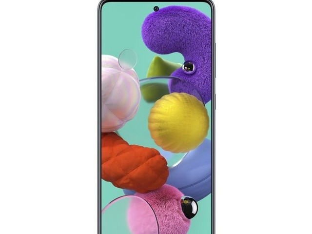 Actualité : Galaxy A51 : Samsung officialise la suite de son hit de 2019
