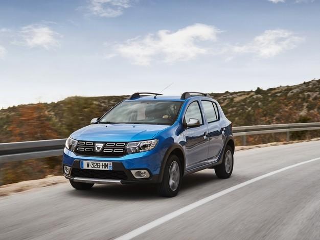 Dacia Sandero et Logan: nouveau moteur GPL, prix dès 10960€