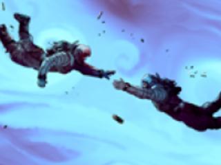 [News] Out There Chronicles, le second épisode du visual novel annonce sa sortie