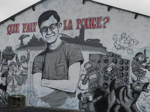 Brève - Mort de Steve Maïa Caniço : la responsabilité de l'État