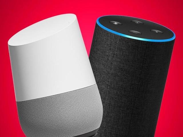 Google Home, Amazon Echo : une faille permet de vous espionner et de voler vos mots de passe